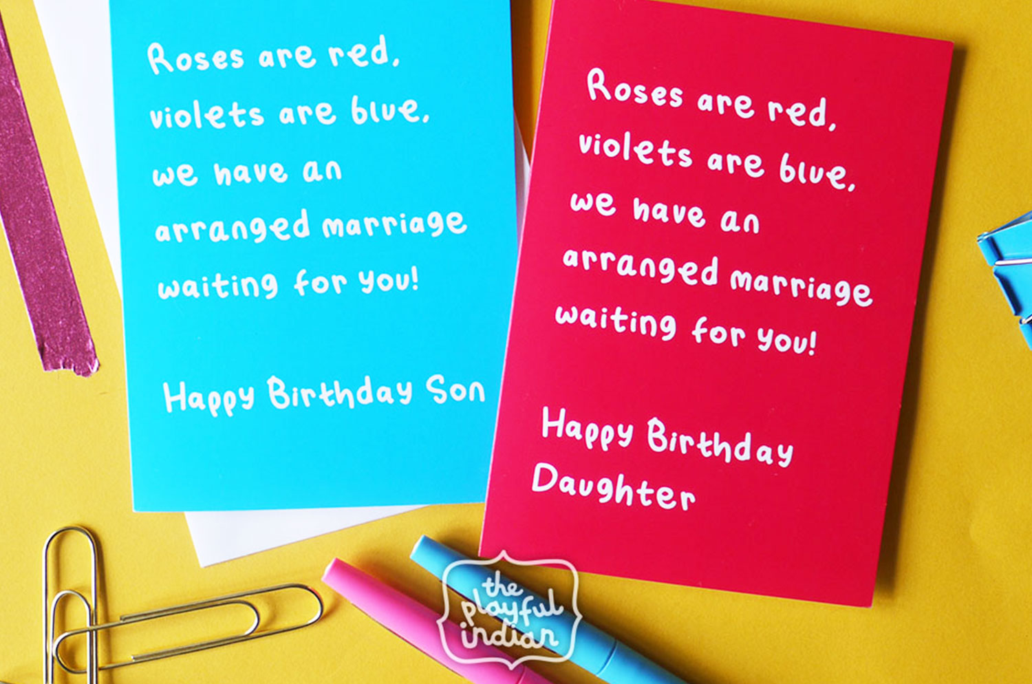 Prime What To Write In A Birthday Card The Playful Indian Funny Birthday Cards Online Eattedamsfinfo