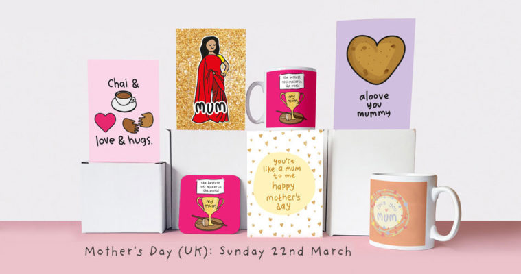 what to write in a mothers day card