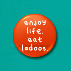 Enjoy Life Eat Ladoos accessory