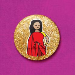 emoji mum accessory