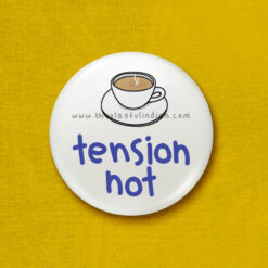 tension not accessory