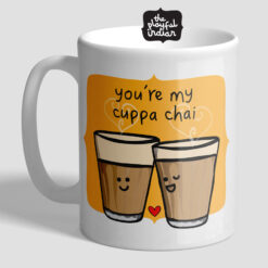 My Cuppa Chai Mug