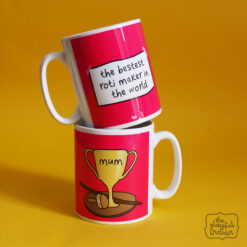 Bestest Roti Maker Mug