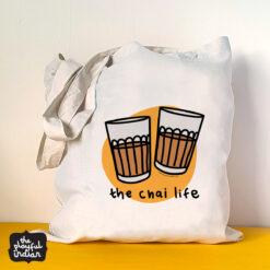 the chai life