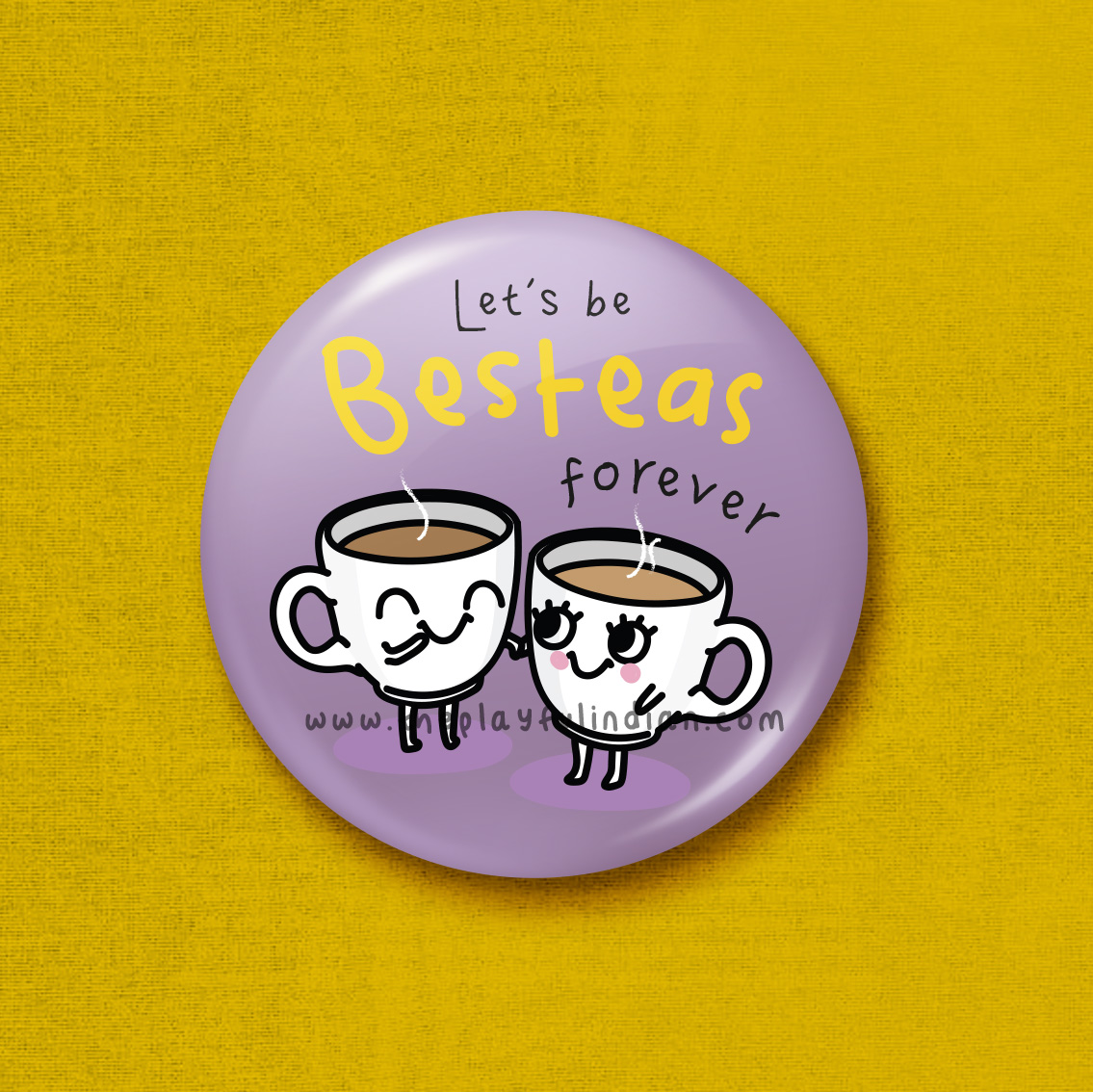 lets-be-besteas accessory
