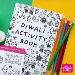 diwali activity pack large