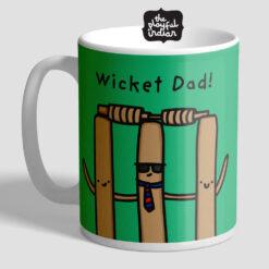 wicket dad